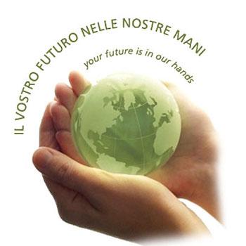 Il futuro nelle nostre mani
